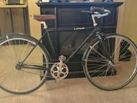 Single speed Linus. Excellent condition.  Toronto, M5A