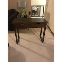 Brown Console Table West Linn, 97068
