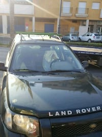 Land Rover - Freelander - 2000 Roquetas de Mar, 04740