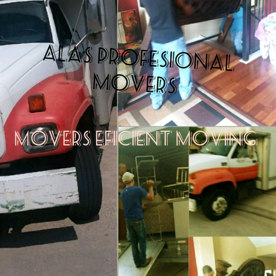 Movers eficient moving