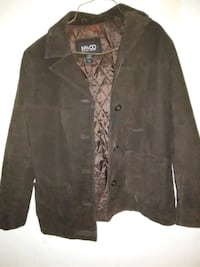Leather Jacket Florence, 29501