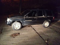 1998 jeep cherokee Grand. 500. As a parts Truck.H Omaha