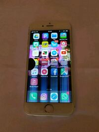 IPHONE 6   64GB SILVER  Cesate, 20020