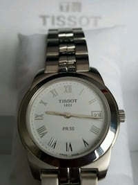 Tissot Swiss made watch  Toronto