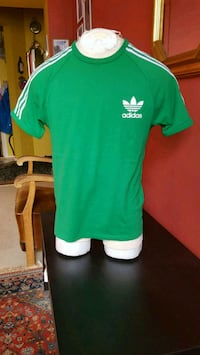 adidas originals t-skjorte (Medium) Oslo, 0192