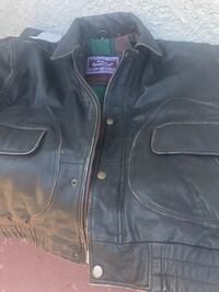 Jacket/men's leather Palmdale, 93552