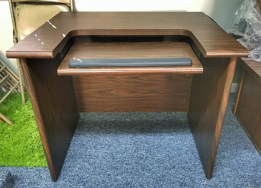 used small computer desk for sale in tallahassee letgo rh us letgo com