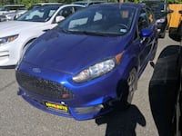2015 Ford Focus District Heights