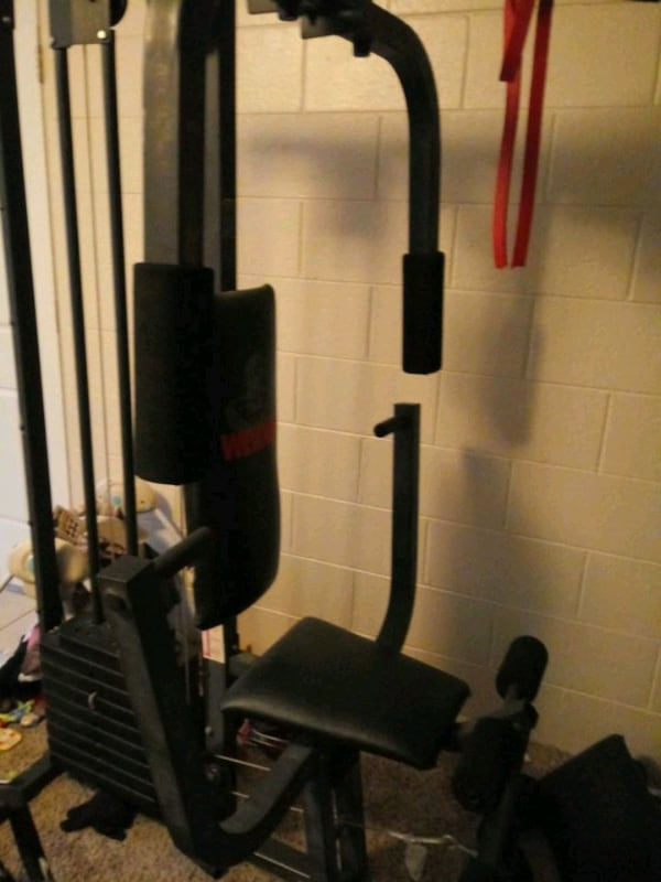 Used Weider Weight Lifting Set For Sale In Tahlequah Letgo