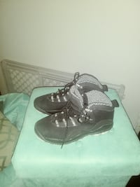 Size 5 Worcester