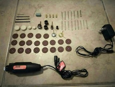 assorted Drill Master set