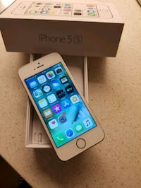 IPhone 5s.32 gb St. Hanshaugen, 0452