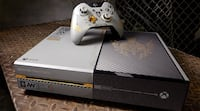 Xbox one - call of duty 1 TB Roseville, 95661