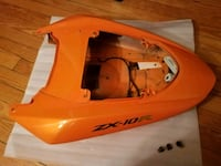 04 blazing  orange pearl OEM complete tail section Manassas, 20112