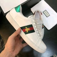 Gucci sneakers taille 42 Montreal, H2J