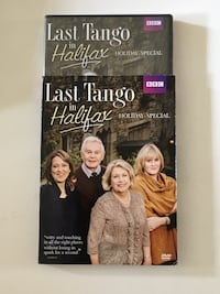 New Last Tango in Halifax Holiday Special Toronto, M2M 2A3