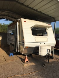 16' Travel Trailer Eloy, 85131