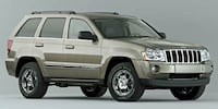 Jeep Grand Cherokee 2005 Temple Hills