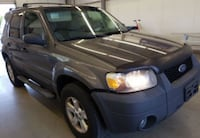 Ford - Escape - 2006 Washington, 20002