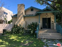 HOUSE For Rent 2BR 2BA West Hollywood, 90048