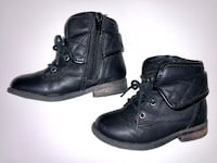 Toddler boots size 6 Pawtucket, 02860