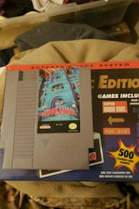 Nes classic Chinese version in nes ghoul school ga South Salt Lake, 84119