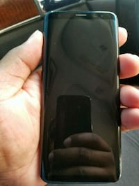 black Samsung Galaxy S8 unlocked to any carrier  Lafayette, 70508