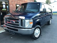 08 FORD E250 EXTENDED  Agawam, 01001