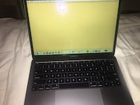 New MacBook Pro  ( only one 1 year old barely used it) Wyoming, 49519