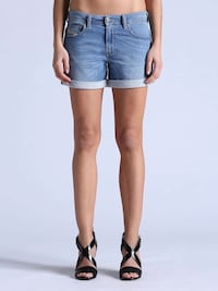 Diesel ISI Jogg Jean shorts: 23  Toronto, M9A 4W3