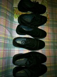Dress shoes size 8 Bakersfield, 93305
