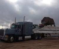 Peterbilt and belly combination new motor cat and new Tranny 9 speed!! Palmview, 78572