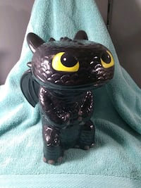 Toothless coin bank Florence, 39073