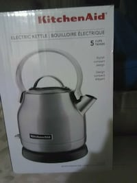 Kitchenaid kettle Coquitlam, V3J 4H3