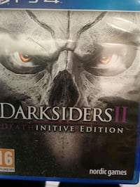 Darksiders 2 deathinitive edition Nordstrand, 1178