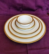Elegant Fine China at Deep Discount Arlington