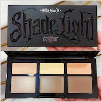 PRICE IS FIRM, PICKUP ONLY - Kat Von D Shade + Light Crème Contour Palette Toronto, M4B 2T2