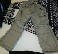 gray tt/ttþ pants!! London, N6J 4E8