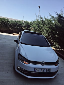 2016 Volkswagen Polo 1.2 TSI BMT 90 PS LOUNGE MAN 682f4b2d-4848-462a-875d-a2af98a8fa95