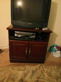 Only the small tv stand South Bend, 46615