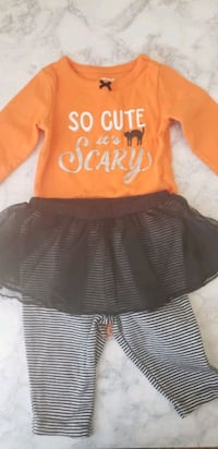 Baby girl Halloween outfit  North Las Vegas, 89081