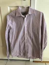 Michael Kors Dress Shirt | Sz M Toronto, M1B 5L9