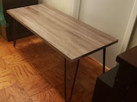 Coffee table and matching end table Arlington, 22204