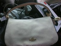 Coach purse. New with tags Middle River, 21220