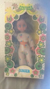 Antique doll Empire, 95357