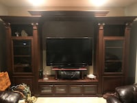 Entertainment center Catonsville