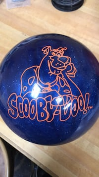 10lb scooby doo bowling ball Chesapeake, 23320