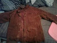 Pro star welding coat size large  Winnipeg, R2K
