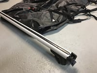 Cargo carrier for vehicle roof top Monroe, 06468