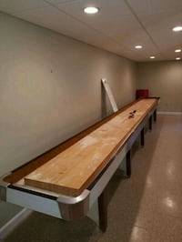 22 foot authentic American Shuffleboard Table Wrentham, 02093